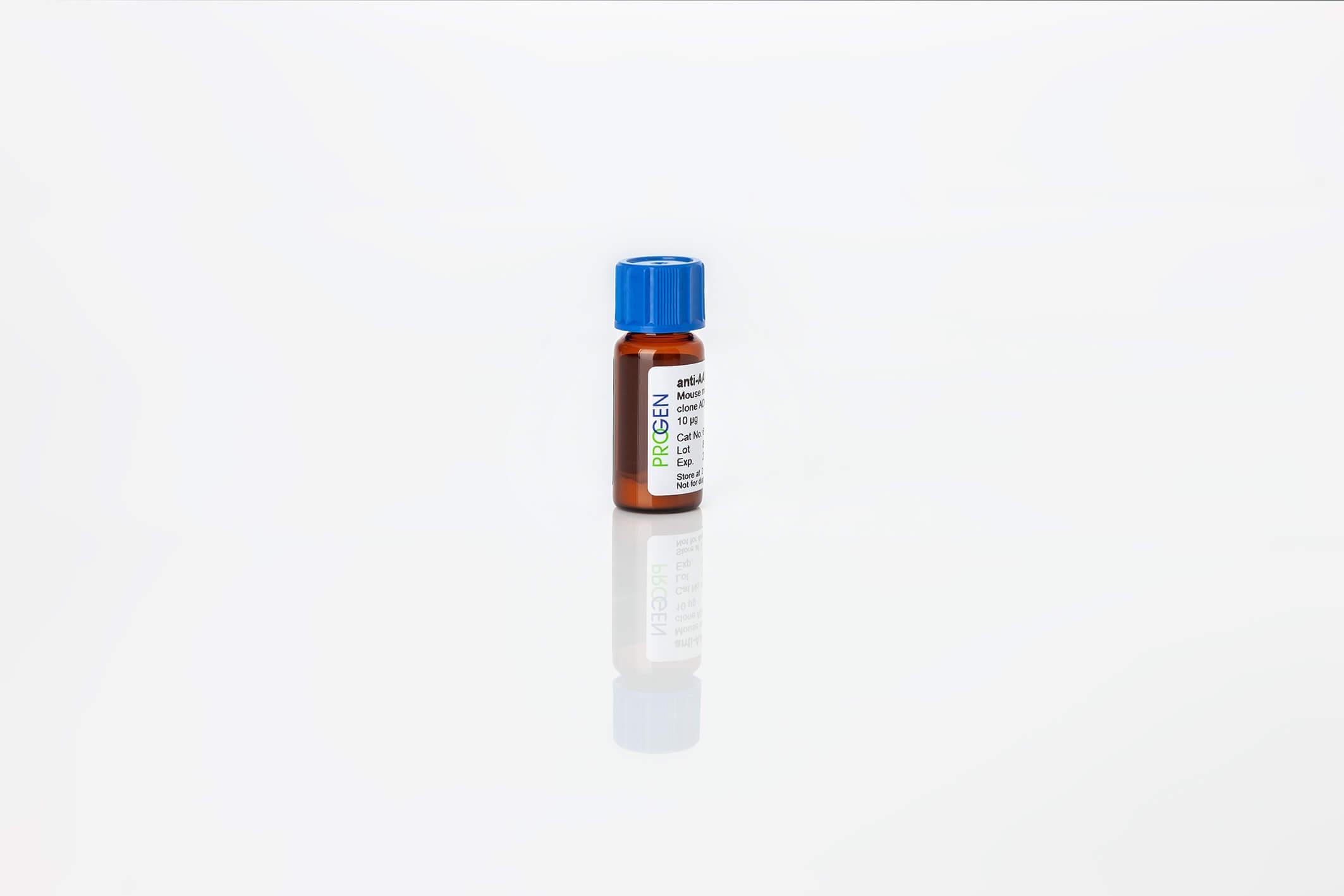 anti-Myosin mouse monoclonal, 414.0, supernatant